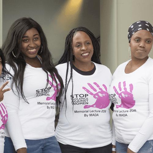 MADA Gender Based Violence Workshop